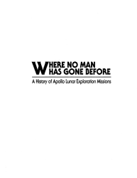 Where No Man Has Gone Before Book PDF