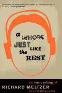 A Whore Just Like The Rest PDF