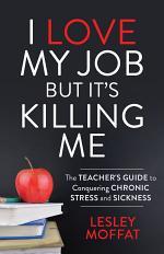 I Love My Job But It's Killing Me