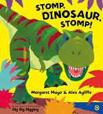 Stomp, Dinosaur, Stomp!