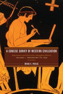 A Concise Survey of Western Civilization PDF