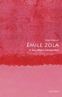 mile Zola  a Very Short Introduction PDF