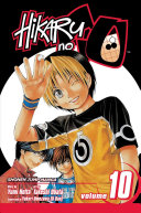 Hikaru no Go, Vol. 10