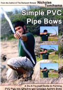 Simple PVC Pipe Bows