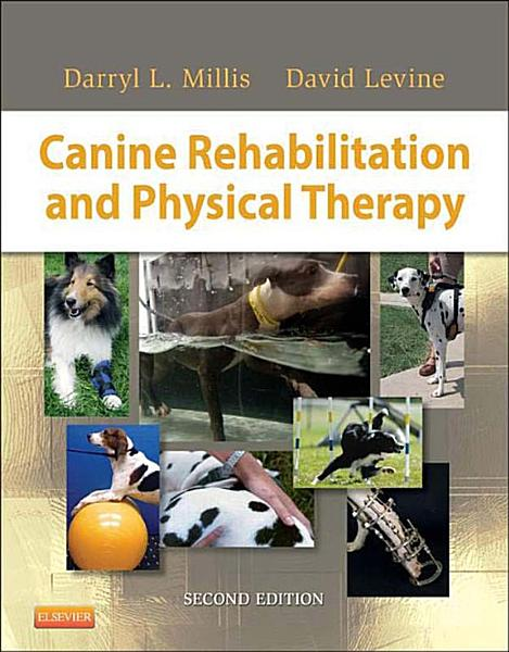 Download Canine Rehabilitation and Physical Therapy   E Book Book