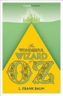 The Wonderful Wizard of Oz  Collins Classics  PDF