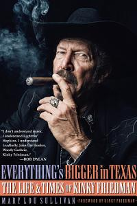 Everything s Bigger in Texas PDF