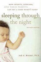 Sleeping Through the Night  Revised Edition PDF