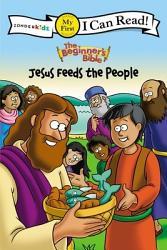 Jesus Feeds the People PDF