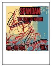Spandan: Volume 1