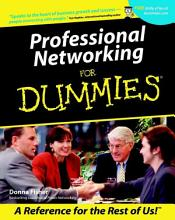 Professional Networking For Dummies PDF