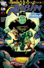 Robin (1993-) #146