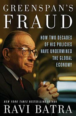 Greenspan s Fraud PDF