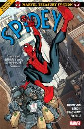 Spidey: All-New Marvel Vol. 1
