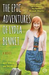 The Epic Adventures Of Lydia Bennet Book PDF
