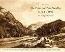 The Prints of Paul Sandby (1731-1809)
