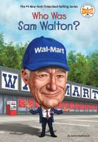 Who Was Sam Walton  PDF