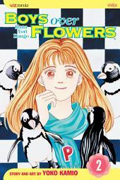 Boys Over Flowers: Volume 2
