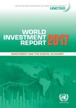 World Investment Report 2017 PDF
