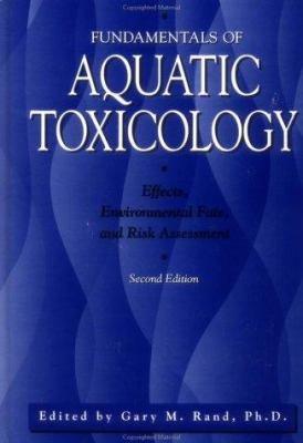 Fundamentals Of Aquatic Toxicology