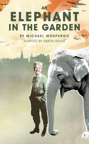 Download An Elephant in the Garden Book
