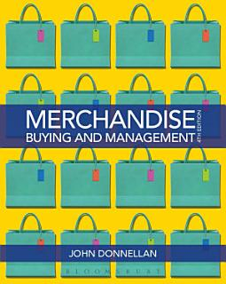 Merchandise Buying and Management Book
