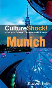 Culture Shock! Munich