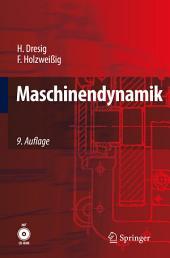 Maschinendynamik: Ausgabe 9