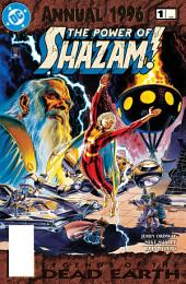 The Power of Shazam! Annual (1996-) #1
