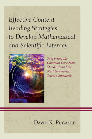 Effective Content Reading Strategies to Develop Mathematical and Scientific Literacy PDF