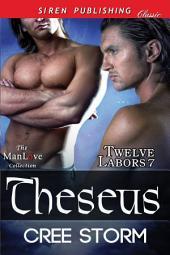 Theseus [Twelve Labors 7]
