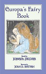 EUROPA'S FAIRY BOOK - 25 Illustrated Popular European Fairy Tales