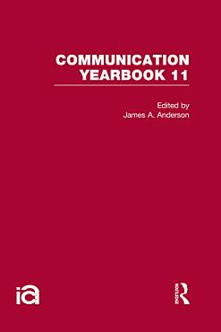 Communication Yearbook 11 PDF