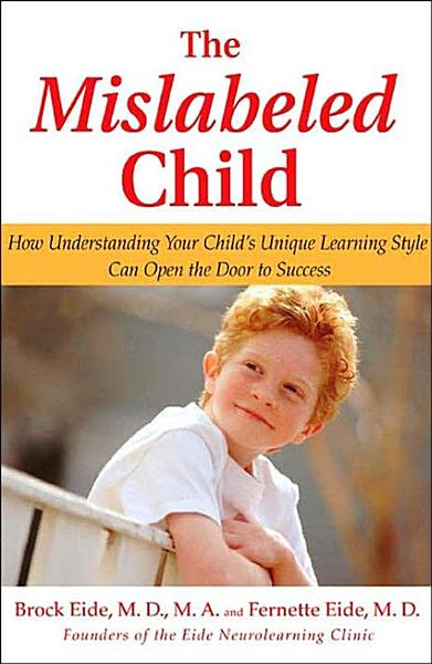 The Mislabeled Child