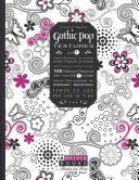 Gothic Pop Textures