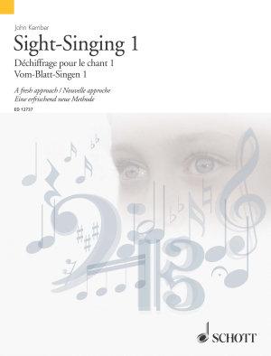 Sight-Singing 1