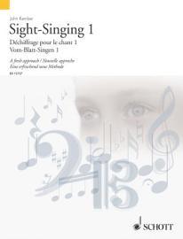 Sight Singing 1