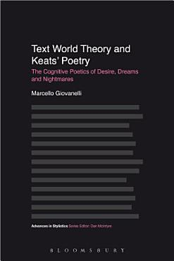 Text World Theory and Keats  Poetry PDF