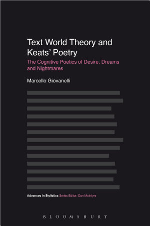 Text World Theory and Keats' Poetry