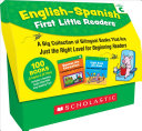 English Spanish First Little Readers  Guided Reading Level C  Classroom Set