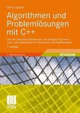 Algorithmen und Probleml  sungen mit C   PDF