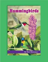 Hummingbirds: Reading Level 3