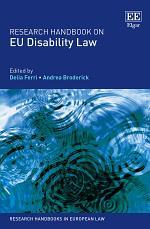 Research Handbook on EU Disability Law