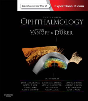 Ophthalmology PDF