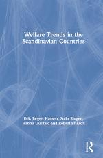Welfare Trends in the Scandinavian Countries