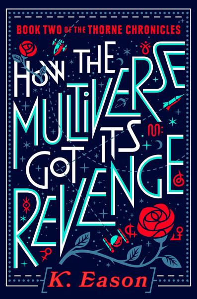 Download How the Multiverse Got Its Revenge Book