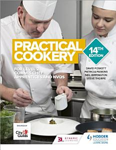 Practical Cookery 14th Edition Book