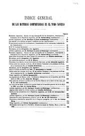 Anales de la Sociedad Científica Argentina: Volúmenes 6-7