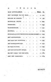 Gedichten van H. Tollens, Cz: Volume 1