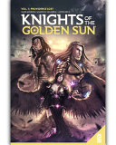 Knights of the Golden Sun